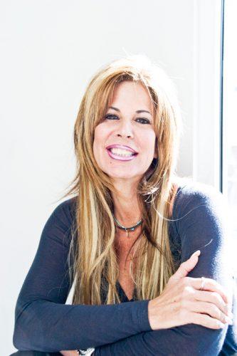 Allison Zucker-Perelman, Founder & CEO