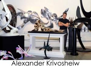 Alexander Krivosheiw