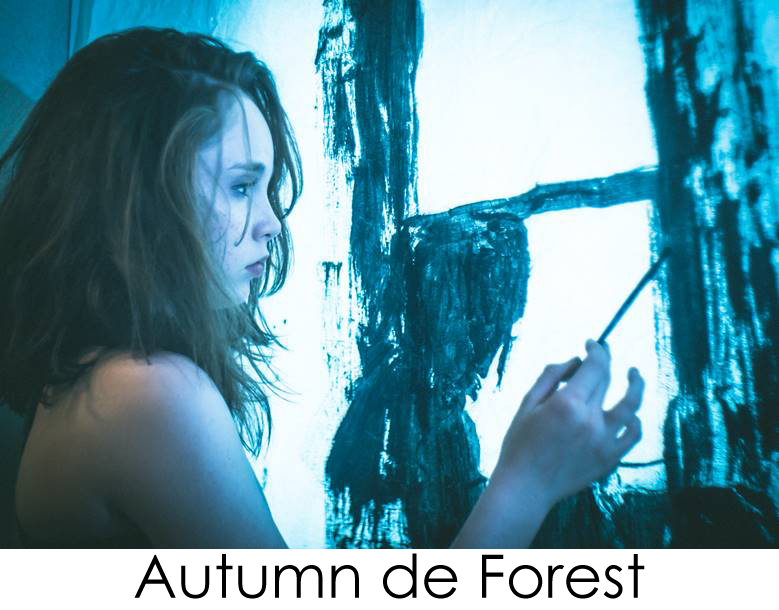 PR Newswire: Autumn de Forest opens Ohio museum exhibition with Park ...