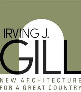 Irving J Gill