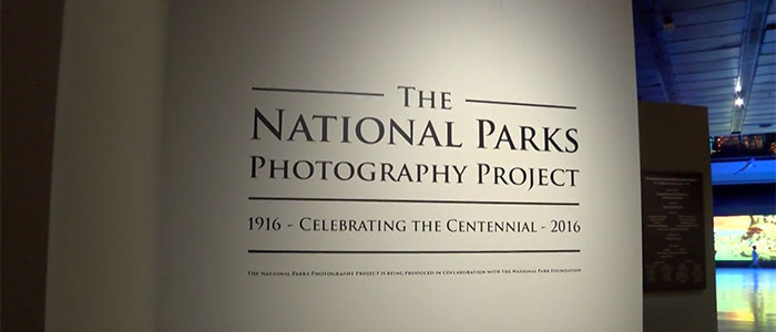 Relevant Secures Television for the National Parks Photography Project