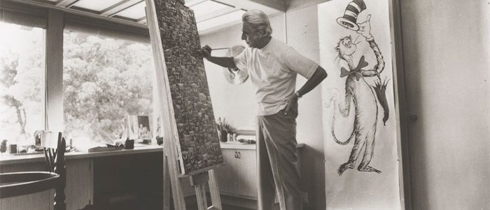 Dr. Seuss - If I ran the zoo