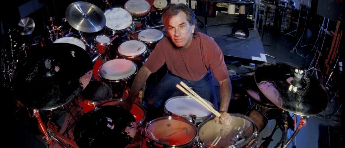 Grateful Dead Drummer Mickey Hart Creates New Art