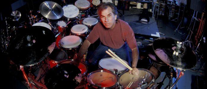Grateful Dead Drummer Mickey Hart Creates New Art