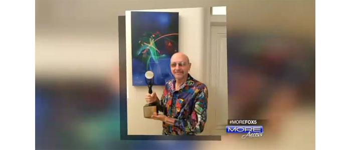 Steve Smith talks about Journey's Vegas residency