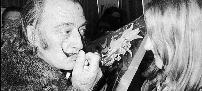 Relevant Secures Significant Media In Support Of Salvador Dali: The Argillet Collection Exhibition