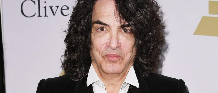 paul stanley NY Daily News