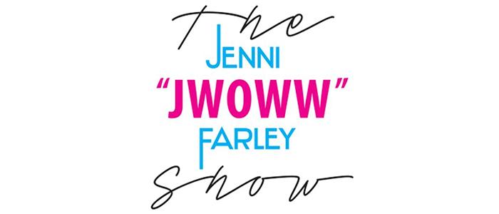 Jenni Farley Show