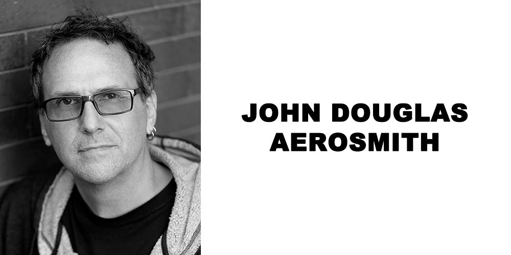John Douglas, Aerosmith - Represented by Relevant Communications