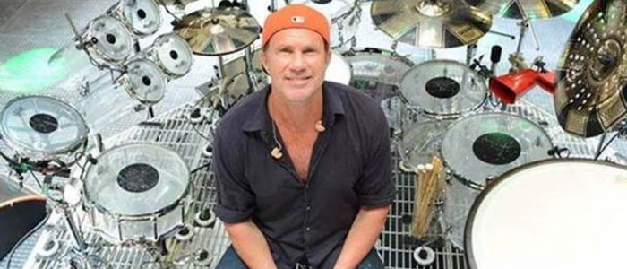 FOR IMMEDIATE RELEASE: Los Angeles, Calif. (November , 2019) - Rock Star. Rock & Roll Hall of Fame Inductee. Six-time Grammy Winner. Fine Artist. Philanthropist. These are just a few ways to describe Red Hot Chili Peppers drummer Chad Smith, who will embark on a North American fine art tour in 2020.  Allison Zucker-Perelman, CEO and Founder of Relevant Communications, has announced her firm will handle all publicity and bookings.