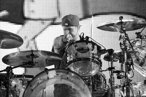 CHAD SMITH of RED HOT CHILI PEPPERS ANNOUNCES NORTH AMERICAN FINE ART TOUR 2020:  RELEVANT COMMUNICATIONS NAMED PUBLICISTS AND BOOKING AGENCY