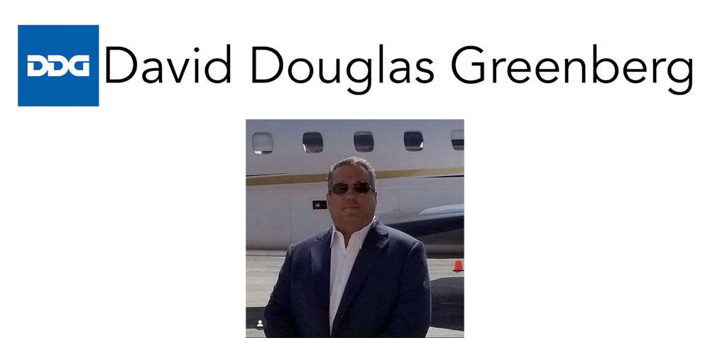 David Douglas Greenberg Relevant Client
