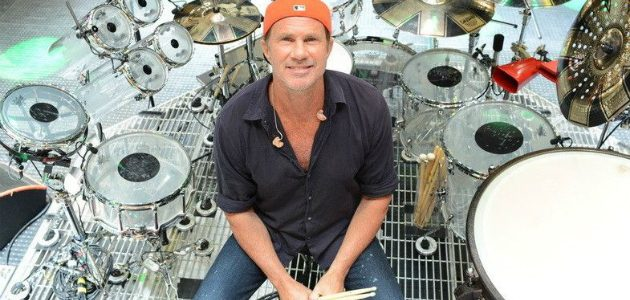 Relevant Secures ABC Radio All Affiliates In United States In Support Of The Austin Premiere Of The Art Of Chad Smith