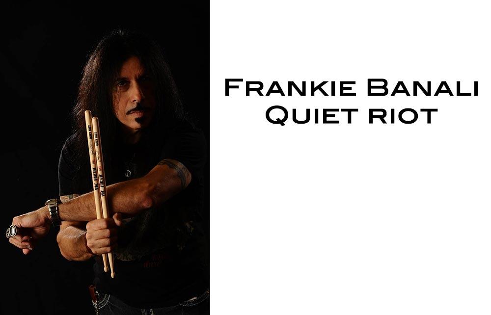 Frankie Banali