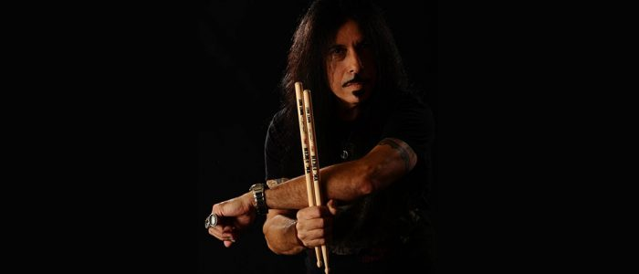 Relevant Secures Fabulous Press For Rock Icon Frankie Banali Of Quiet Riot
