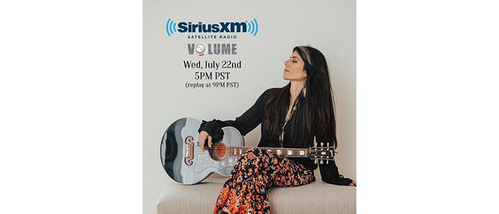 Lauren Monroe & Rick Allen on SiriusXM Discussing Big Love-