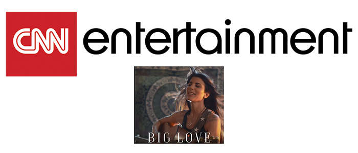 Relevant Secures CNN Entertainment In Support Of EP Big Love