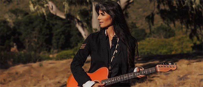 """RELEVANT SECURES AMERICAN SONGWRITER IN SUPPORT OF ALBUM """"UNDER THE WOLF MOON"""""""