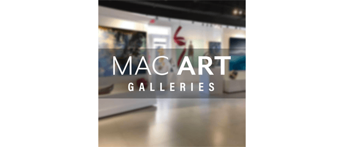 Relevant Communications is honored to be the Agency of Record for - MAC Art Gallery